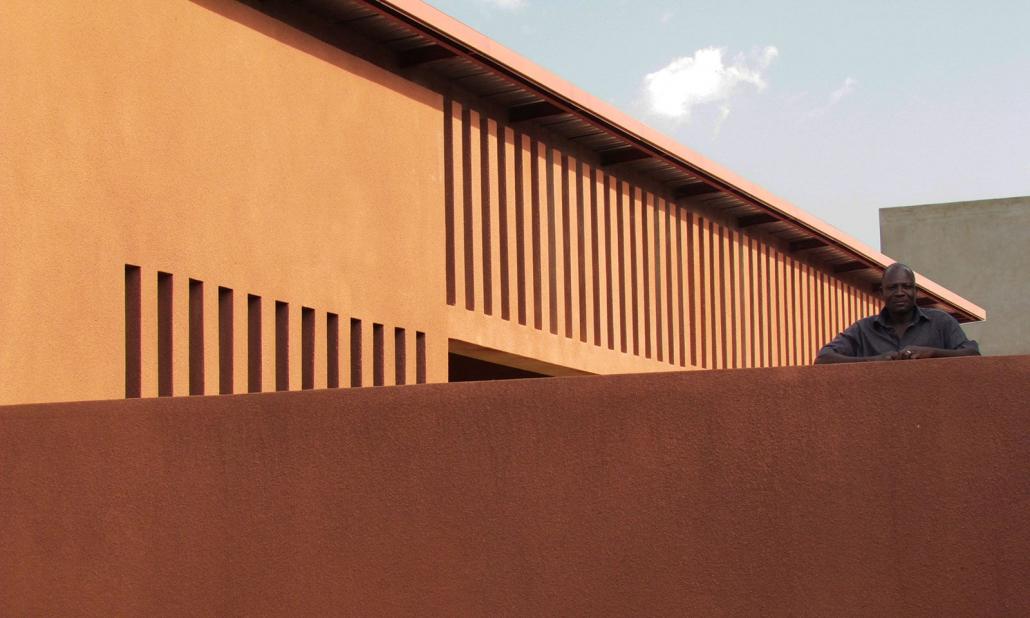 Jigiya So Centro di Riabilitazione psicomotoria - 2015 - Katì – Repubblica del Mali