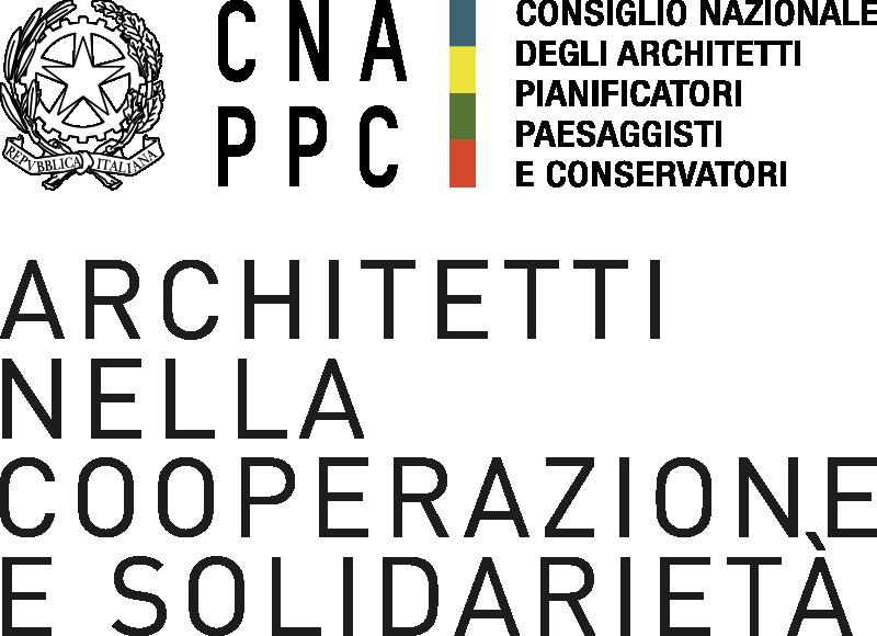Architetti nella Cooperazione e Solidarietà
